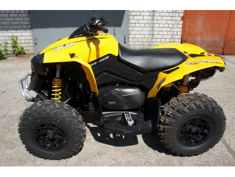 Can-Am Renegade 1000X