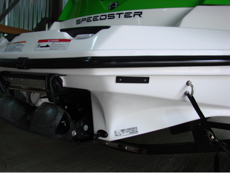 SEA-DOO SPEEDSTER 150  WAKE EDITION