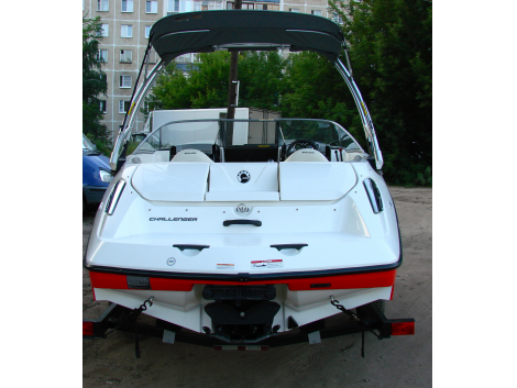 Sea-Doo Challanger 180 SE WAKE EDITION