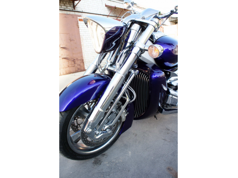 HONDA NRX1800 RUNE (CHROME)