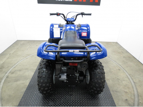 Yamaha GRIZZLY 80
