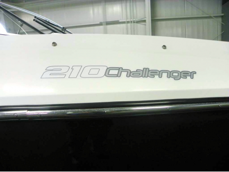 Sea-Doo Challanger 210 SE WAKE EDITION