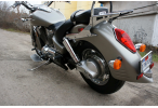 Honda VTX1800S Retro spoke