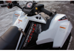 2013 POLARIS SCRAMBLER 850 XP WHITE