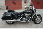 2007 YAMAHA  XVS1300 V-STAR TOUR