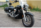 2007 YAMAHA  XVS130 V-STAR TOUR