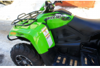 2014 ARCTIC CAT 700 XT