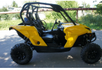 2013 CAN-AM MAVERICK 1000R