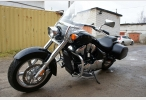 2012 HONDA VT1300 INTERSTATE