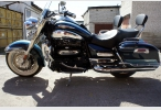 2009 Triumph Rocket 3 Touring