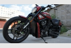 2013 HARLEY-DAVIDSON VRSCDX NIGHT ROD SPECIAL ABS
