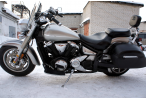 YAMAHA XVS1300 V-STAR TOUR