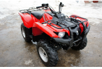 YAMAHA YFM700 GRIZZLY EPS