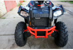 POLARIS SCRAMBLER 850 XP H.O EPS  LE