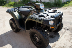 POLARIS  SPORTSMAN 550XP