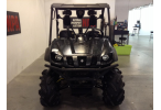 2008 YAMAHA YXR7F00 RHINO BLACK LTD