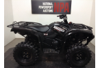 2009 YAMAHA YFM700  GRIZZLY PWR STR