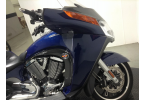 2012 VICTORY MOTORCYCLES VISION TOUR 2-TONE