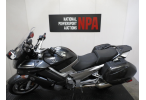 YAMAHA FJR1300 ELECTRIC SHIFT ABS
