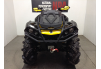 2014 CAn-AM OUTLANDER 1000 X-MR