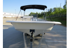 2011 CAROLINA SKIFF 198 DLV