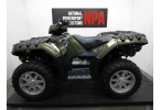 2010 Polaris Sportsman 550 XP EPS