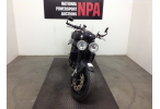 2009 TRIUMPH SPEED TRIPLE 1050