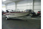 2012 Sylvan Adventurer Series - 1700 DC